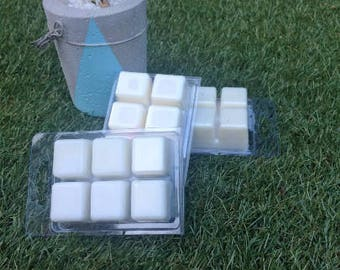 Soy Wax Candle Melts - Choose Scent