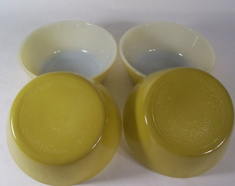 Federal Bowls Ovenware Pyrex      S720