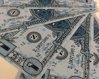 Zombie Dollar