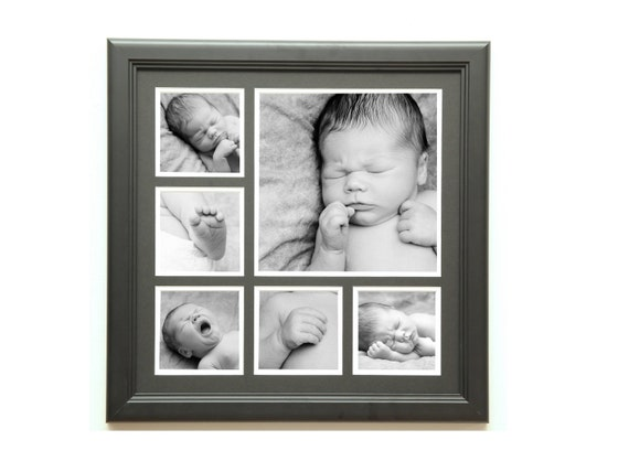 Photo Frame Collage, Picture Frame Collage, Instagram Collage, one ...