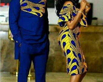 african wedding matching outfit, african couples matching outfit, african wedding, ankara wedding, dashiki wedding, african dress, dashiki