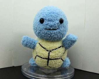 Pudgy-mon!! Squirtle