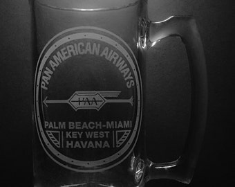 Pan Am Products