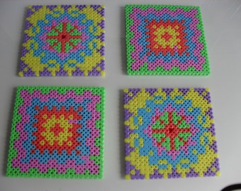 Pattern Drinks Coaster