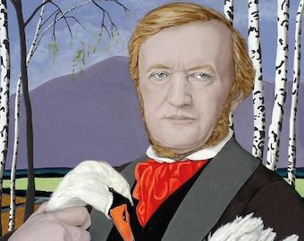 Richard Wagner (Poster)