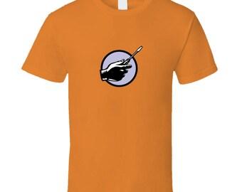 Handyman Screwdriver Orange T-Shirt Men's or Women's