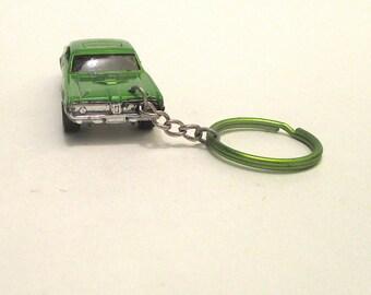 Ford Mercury keychain,1968 Mens or Womens keychain, Muscle Car Mercury keychain,llavero Keychain, Mens or Womens gift sleutelhanger