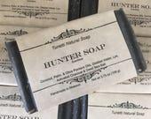 Hunter Soap - Unscented N...