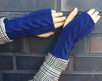 Wrist warmers, arm warmers, fingerless gloves, fingerless gloves, wristwarmers