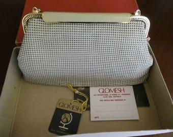 Glomesh Clutch purse