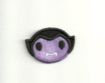Tiny Vampire Patch! Custom Made! AP118