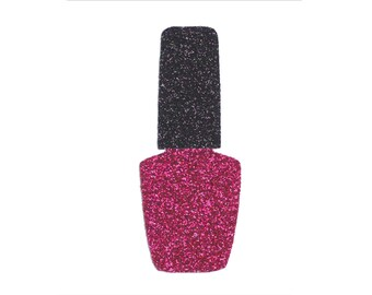 Nail Polish Spin The Bottle Template | Hession Hairdressing