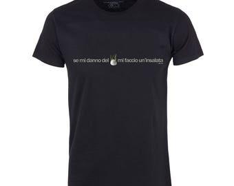 T-shirt fennel