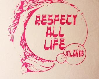 Respect All Life T-Shirt