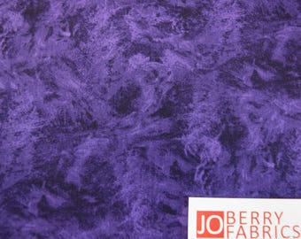 Purple Grape Fabric, Illusions by Choice Fabrics, Quilt or Craft Fabric, Fabric by the Yard