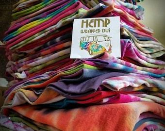 Grab Bag One of a Kind Tie Dye Shirt