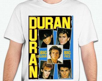 Duran Duran    Tshirt shirt