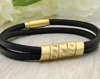 Best friend bracelet - Friendship bracelet - Best friend gift - Gift for her - Bracelet for best friend - Custom  bracelet - Friendship gift