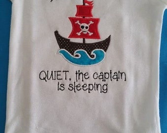 Pirate Ship, Arrrrg, Pirate Shirt, Gasparilla