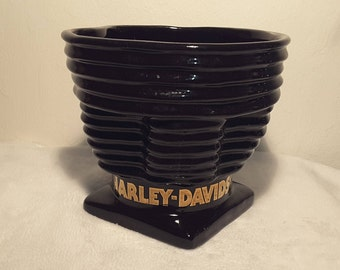 Harley-Davidson 1983 Collectible Mug