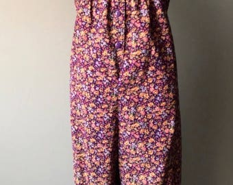 Laura Ashley vintage jumpsuit