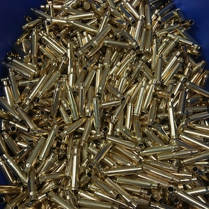 223/5.56 Once Fired Brass *Low Shipping*