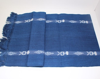 Guatemalan Handwoven Table Runner Table Linen Accessory Dining
