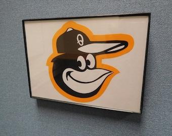 Baltimore Orioles Wall Art