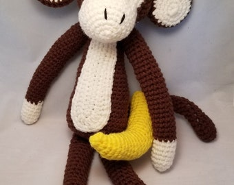 Benny the Monkey