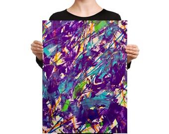 Love Craze Canvas Print