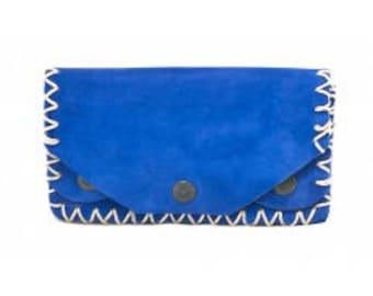Mita 10751: Mini Leather Wallet