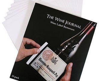 Wine label Remover