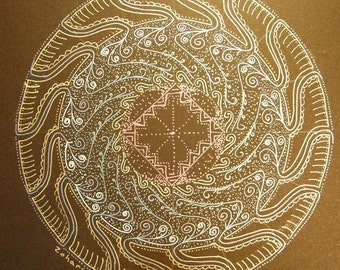 Original éclairé Mandala (26)