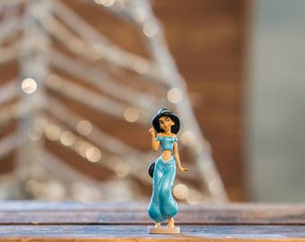 Close out sale! Aladdin Disney Princess Jasmine Ornament