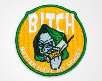 DOOM BBHMM patch