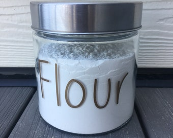 Baking containers