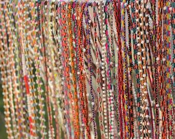 Peruvian Wrap Bracelet
