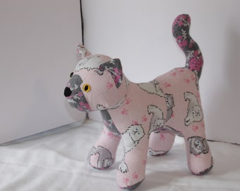 Kitty Cat Softie