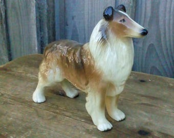 Coopercraft Collie Dog