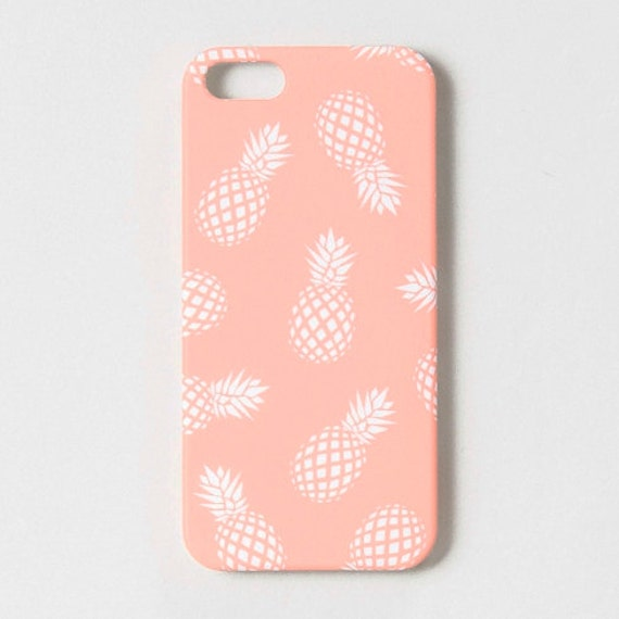 PINEAPPLE PHONE Case • Iphone 6 case, Iphone 6S case, Iphone SE case, Iphone 5 case, Iphone 5S case, Samsung Galaxy S5 case, pineapples case