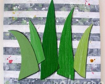 Blades of Grass No. 2