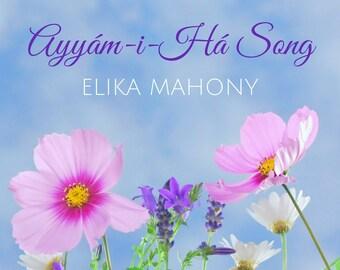 Happy Ayyam-i-Ha song
