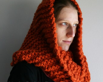 The Urban Cowl / Wrap / Snood