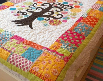 etsy s quilt quilts appliques of homemade pinterest patchwork on quilting cottages by images vintagerushboutique best