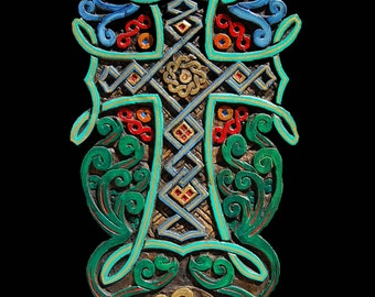 Armenian cross breath