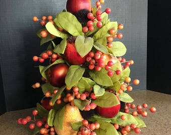Floral Arrangement - Fruit Tree