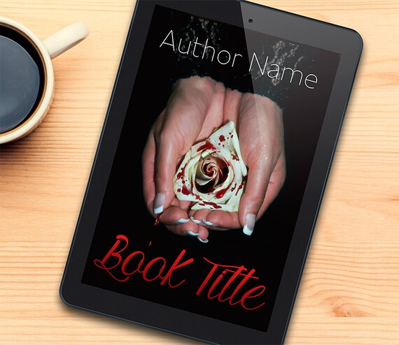 cover art design for self publishing authors
