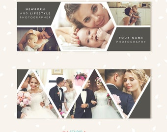 Facebook Timeline Template, Facebook Timeline Covers, Facebook Cover Template, Facebook Cover Photo, Facebook banner, honeycomb, triangles