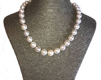 how to tell if freshwater pearls are real