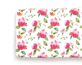 Changing Pad Cover Gatsby Peonies. Change Pad. Changing Pad. Minky Changing Pad Cover. Coral Floral Changing Pad Cover. Changing Pad Girl.